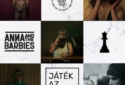 Bátraké a világ az Anna & the Barbies új videójában