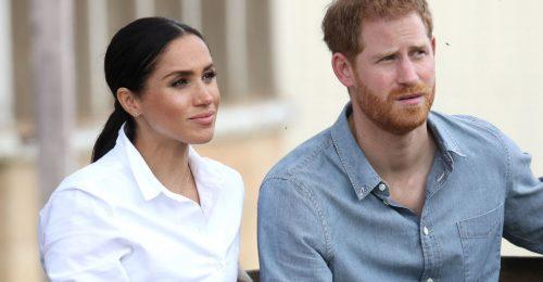Meghan Markle és Harry herceg elvesztették a második babájukat