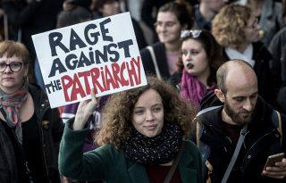Nőügyek: mi az a patriarchátus, és miért fontos harcolni ellene?