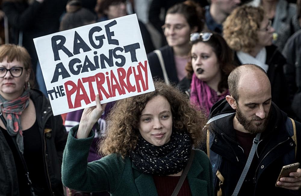 patriarchatus-feminizmus