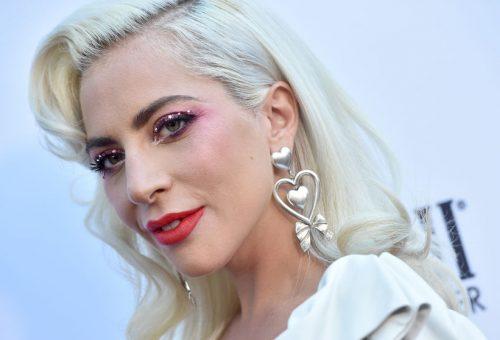 Lady Gaga újabb álompartnerrel forgat