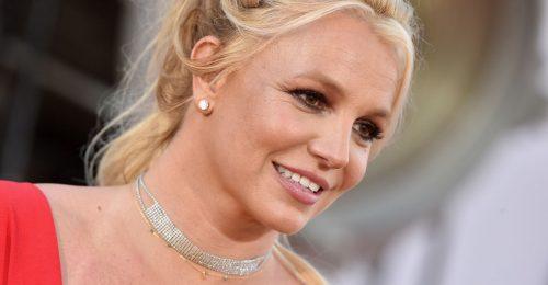 Óriásit nőttek Britney Spears gyerekei – Az énekesnő közös képet posztolt