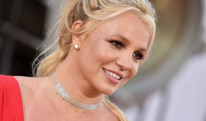Britney Spears addig nem lép fel, amíg apja irányítja a karrierjét
