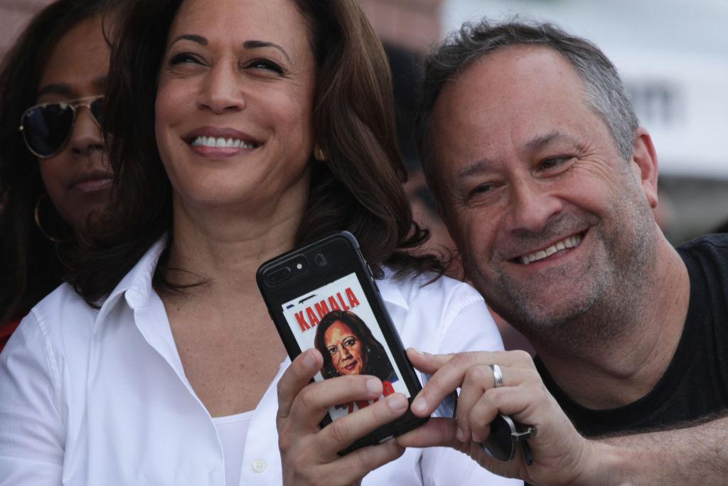 Ez is eljött: Kamala Harris férje az USA első second gentlemanje