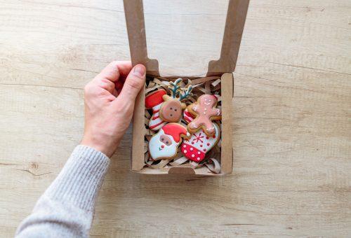 Idesüss: szupermutatós karácsonyi gasztroajándék-ötletek a YouTube-ról