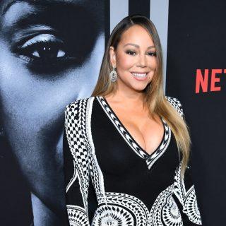 Mariah Carey máris karácsonyi üzemmódba kapcsolt