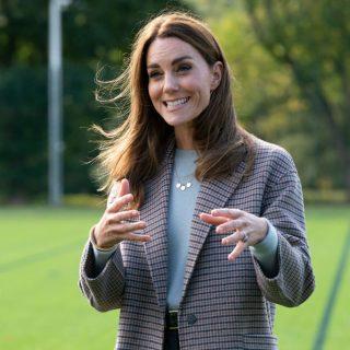 Katalin hercegné nagyon aranyos gesztust tett gyermekei felé