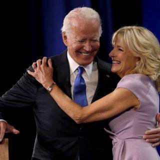 Kicsoda Jill Biden, az USA 46. first ladyje?