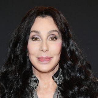 Cher elutazott a világ legmagányosabb elefántjához