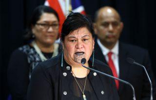 Kinevezték Új-Zéland első női, őslakos külügyminiszterét – ő Nanai Mahuta