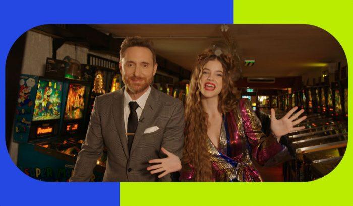 Mutatjuk az MTV EMA nyerteseit!