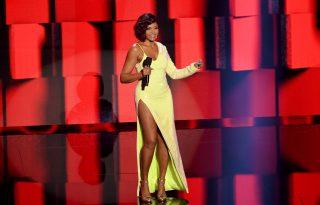 Ezek voltak az American Music Award legszebb ruhái