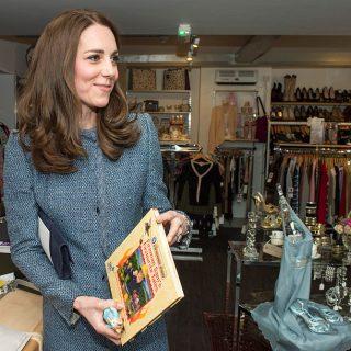 Hányat olvastál Kate Middleton kedvenc könyvei közül?