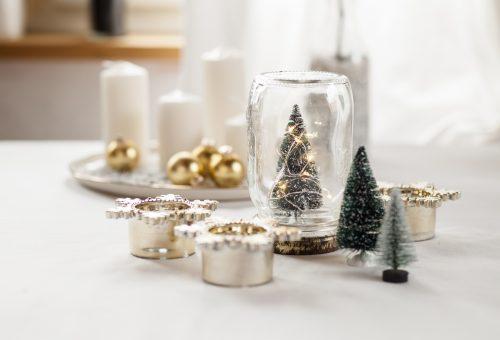 A korai karácsonyi dekorálás lehet a boldogságod kulcsa