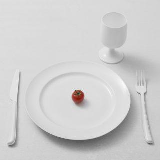 Így érd el, hogy kisebb adagokat egyél!