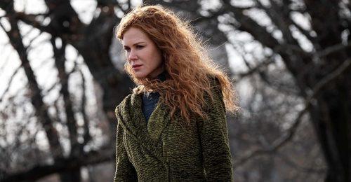 Nicole Kidman zöld kabátja a Tudhattad volna sorozatból: szereted vagy utálod?