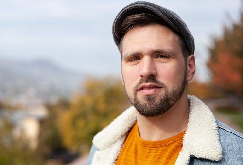 A férfi, aki bejön nekünk: Horváth János Antal