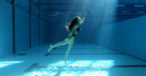 Egy szuszra – 45,5 méter mélyen egy levegővel a víz alatt