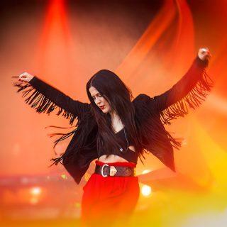 A nők helyzete a zeneiparban – fotókon