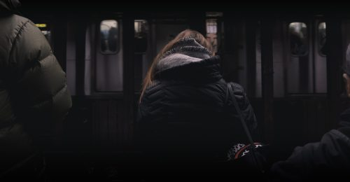 Az utcai szexuális zaklatást nem törölte el a járvány
