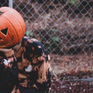 Fenntartható halloween: mi legyen a töklámpással az ünnep után?