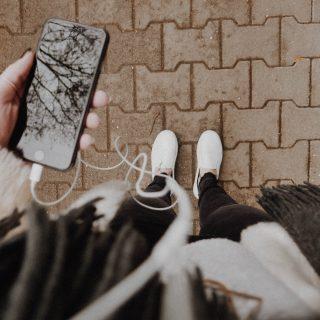 A Golden Milk podcastban beszélt az ökotudatosságról Bobák Szilvi újságírónk