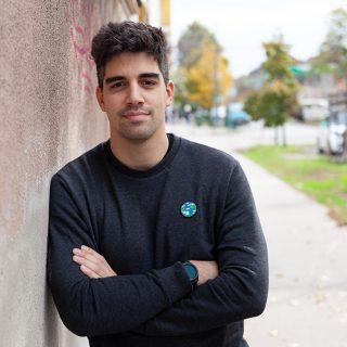 A férfi, aki bejön nekünk: Nagy Ádám youtuber