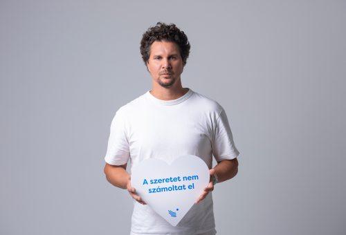 Hírességekkel kampányol az Ökumenikus Segélyszervezet