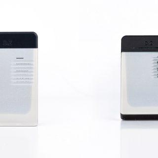 Radikális minimalista parfümüveget terveztek