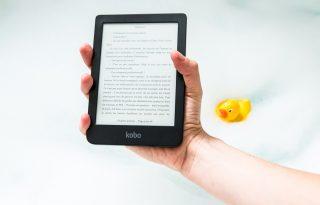 3 e-könyv-trükk, amit még a papírkönyvek rajongói is szerethetnek