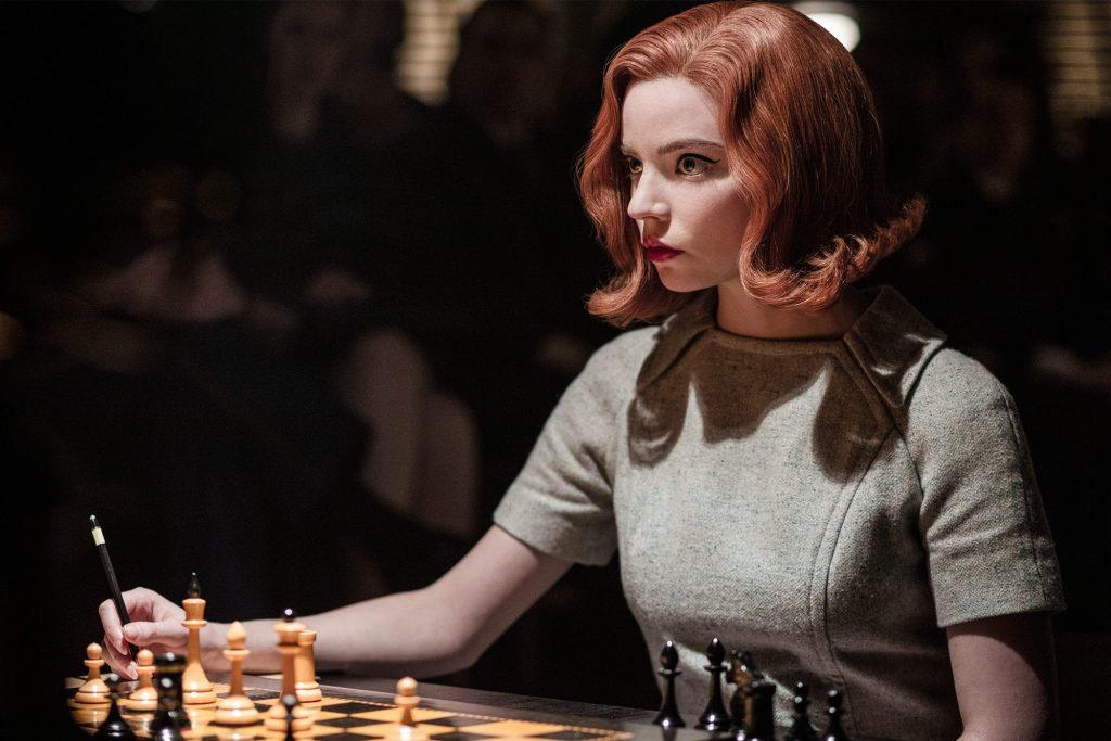 vezercse-queens-gambit-sakk-szexizmus-eselyegyenloseg