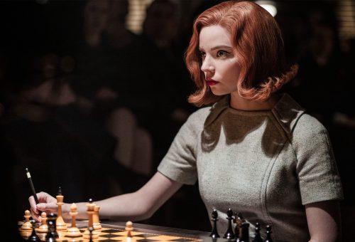 Sakk és szexizmus: A vezércsel csak az első lépés