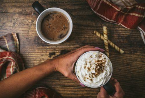 A forró kakaó javítja a memóriát