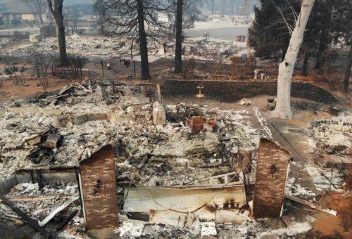 Oscar-díjas rendező dokufilmjét láthatjuk a kaliforniai tűzvészről