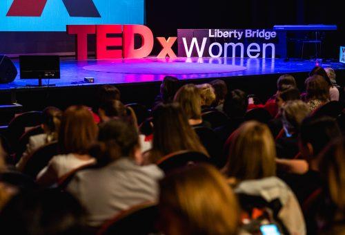 Korlátlan gondolatok tárháza az idei TEDxLibertyBridgeWomen konferencia