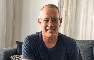 Tom Hanks befolyásolhatja az elnökválasztást