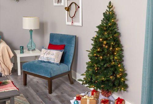 Az 5+1 legmenőbb alternatív karácsonyfa idén