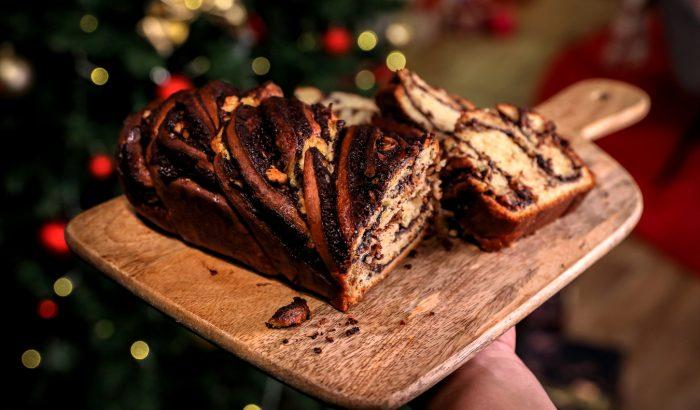 Különleges karácsonyi ízek – Havas Dóra receptjei