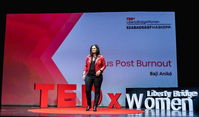A munkám a szenvedélyem: Baji Anikó sürgősségi triázs, egészségügyi médiakommunikációs szakember