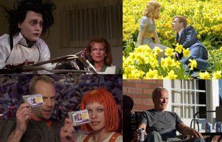 Filmek, amiktől azonnal jobb kedved lesz