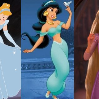 Ékszerek királysága: ennyit érnek a Disney-hercegnők tiarái és fülbevalói a valóságban