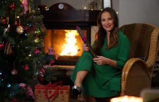 A karácsony sztárja