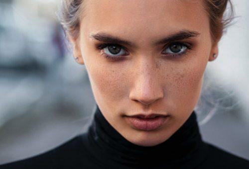 Így lehet horror az arcbőrnek a maszk és a tél