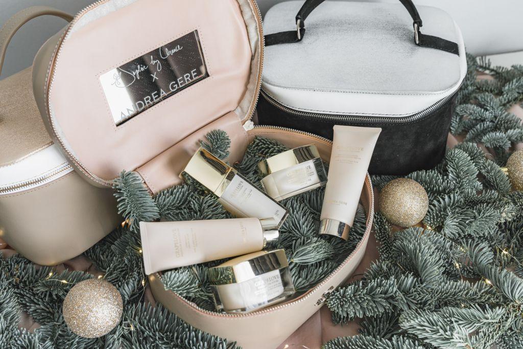 karácsonyi szépségcsomagok