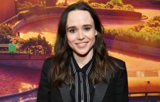 Így álltak ki a hírességek Ellen Page mellett a bejelentése után