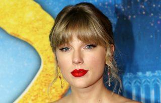 Taylor Swift nem tud leállni: már a második albummal lepte meg idén rajongóit