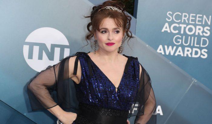"""Helena Bonham Carter: """"Erkölcsi kötelesség lenne jelezni, hogy A korona csupán fikció"""""""