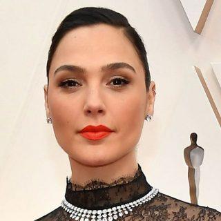 Gal Gadot elárulta, miért nem visel többé vörös rúzst Wonder Woman