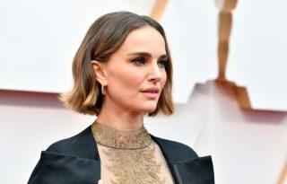 """Natalie Portman: """"Már gyerekként egy szexuális tárgy lettem"""""""