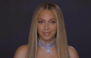Beyoncé megtalálta a tökéletes búcsúajándékot 2020-nak